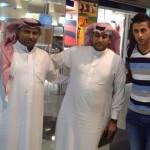طارق خطاب لجراسا سبورت: الوحدات في القلب والشباب السعودي فريق الالقاب