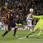 FC Barcelona v Bayern Munich - UEFA Champions League Semi Final First Leg