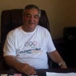 مدير المدينة الرياضية لجراسا سبورت:قبلنا التحدي ودرة المدائن ستحافظ على القها