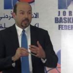 رئيس اتحاد كرة السلة: الدوري الممتاز قائموتحملنا ديون غيرنا