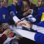 الأردن يتطلّع لظهور مُشرّف في كأس العالم للناشئات
