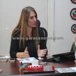 لينا الكرد لجراسا سبورت:الماراثونات الاردنية ماركة عالمية( فيديو )