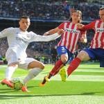 """أتلتيكو يحلم بـ""""ريمونتادا"""" تاريخية أمام ريال مدريد.. هل يفعلها؟"""