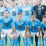 فريق الفيصلي يكثف تحضيراته للمشاركة ببطولة الأندية العربية- (الغد)