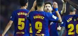 فالفيردي يُجري تغييرات على تشكيلة برشلونة للقاء سبورتينج لشبونة