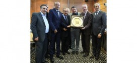احتفال أنيق وتكريم مستحق لمنتخبات المونديال العربية