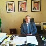 """الدكتور عاطف رويضان : مهمتنا المحافظة على """"شباب"""" مدينة الحسين"""