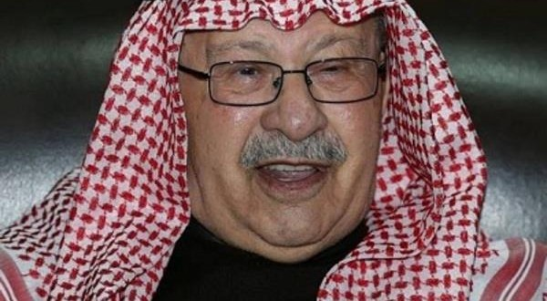 الرياضة الأردنية تؤبن الشيخ سلطان العدوان