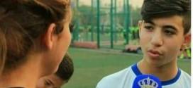 نجم باريس سان جيرمان ايهم درويش.. موهبة اردنية في طريقها للملاعب العالمية