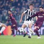 برشلونة إلى ثمن نهائي أبطال أوروبا بعد تعادله مع يوفنتوس