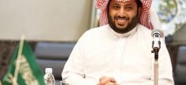 آل الشيخ رئيسًا للاتحاد العربي بالتزكية