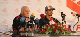 العماني الفيصل يطلق برنامجه الرياضي من الاردن